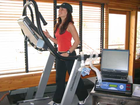 Personal Training In Aspen Colorado Top Fitness Trainers